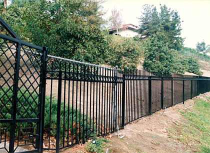 Custome Iron Designs Inc. - Home