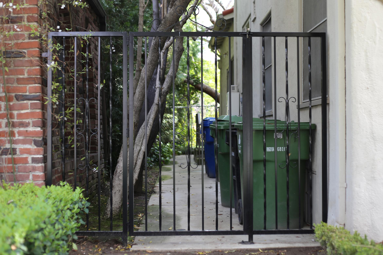 Jrc wrought iron photos of custom gates with